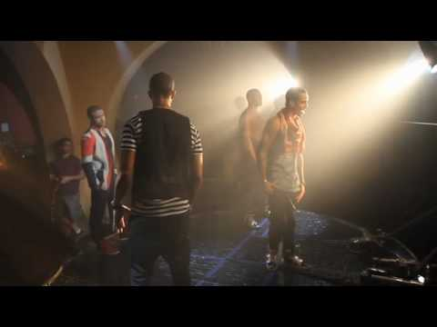 JLS - Making Of