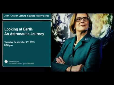 Looking at Earth: An Astronaut's Journey