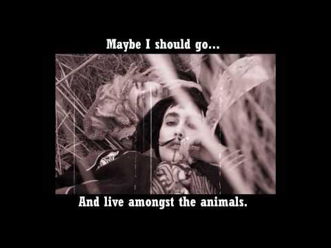 CocoRosie - Animals (With Lyrics)