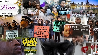 Chicago Damn - Stop The Violence