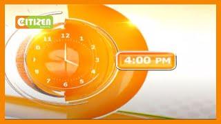 CITIZEN TV NEWS UPDATE AT 4PM screenshot 4