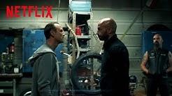 Krieger | Offizieller Trailer | Netflix