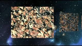 видео гранитная плитка