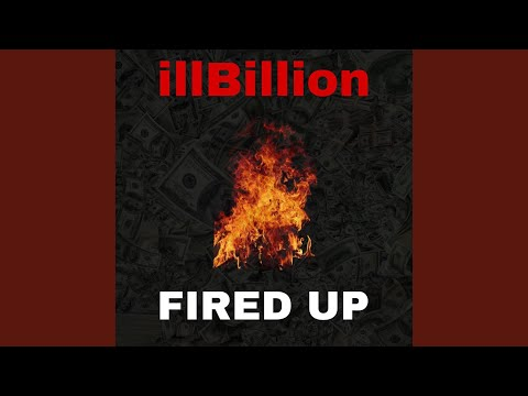 FIRED UP CHALLENGE