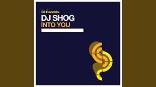 Into You (Original Club Mix)