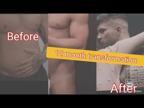 Unstoppable - Dino james | Bodybuilding motivational videos |12 MonthTransform.. | Bhavesh Creation