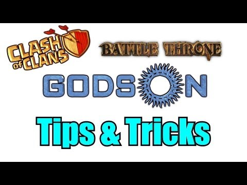 Clash of Clans -  Offense/Defense Tips and tricks