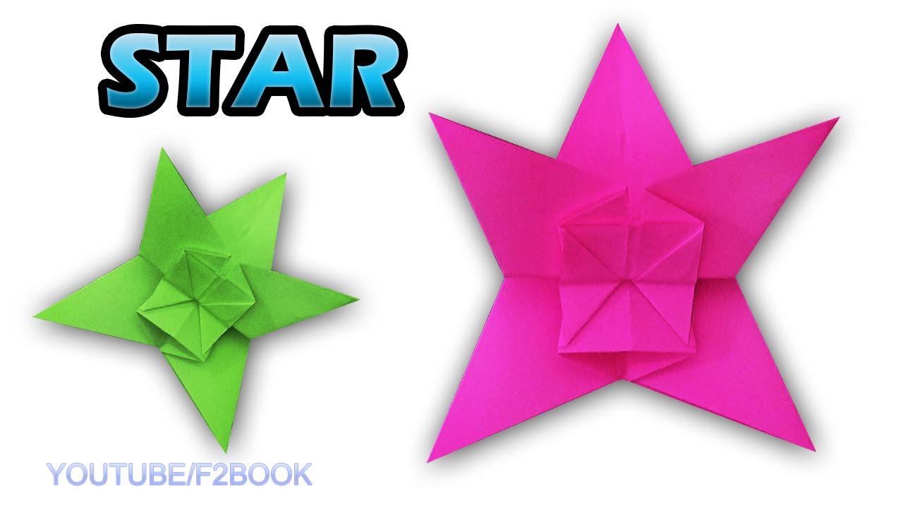 Christmas origami instructions hex star maria sinayskaya youtube - Origami Stars Folding Instructions How To Fold An Origami Star Origami Stars Folding Instructions How To