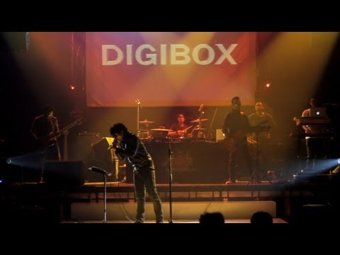 DIGIBOX - Muse Unsustainable & Linkin Park What I