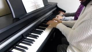 金平糖の精の踊り_ピアノ