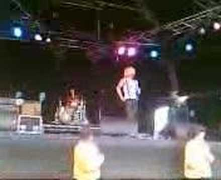 Middlesbrough music live - Tiny dancers