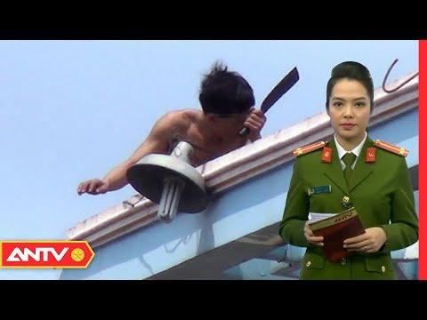 Tin nhanh 9h hôm nay   Tin tức Việt Nam 24h   Tin an ninh mới nhất ngày 17/02/2019   ANTV