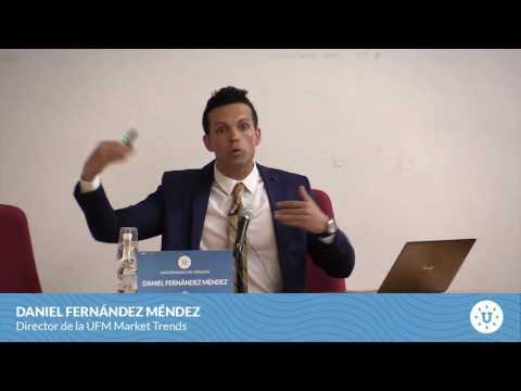 Daniel Fernández - La quiebra de la banca europea en 2012 y el mayor carry trade de la historia