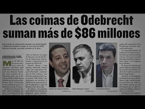 EL CUARTO PODER - Documental sobre corrupción en Panamá.