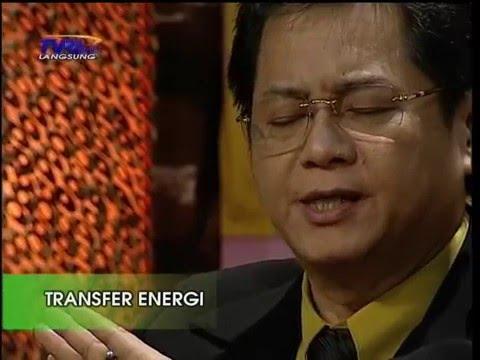 Dialog Reiki & Ling-Chi di TVRI Bali (08/10/10) Part 2 - Ricky Suharlim