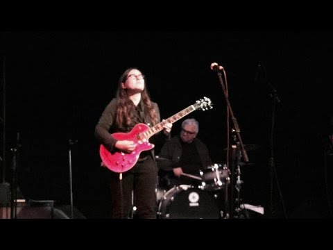 "Magic Sam's ""He Belongs to Me"" by the Alicia Marie Band"