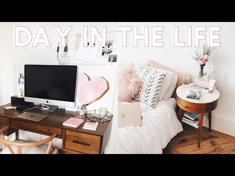 A Day In The Life // KATE LA VIE - AD
