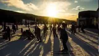 Hvorfor lykkes det? - Skiferie i Norge 2014