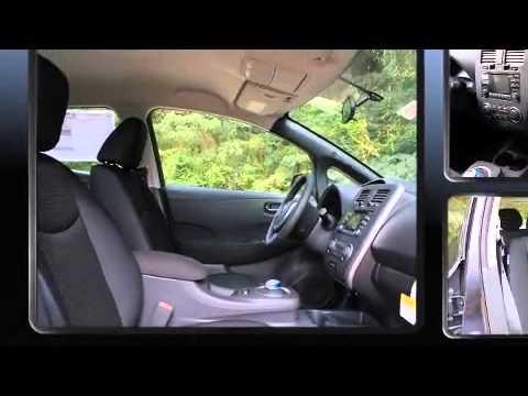 2013 Nissan LEAF S In Thomasville, GA 31792