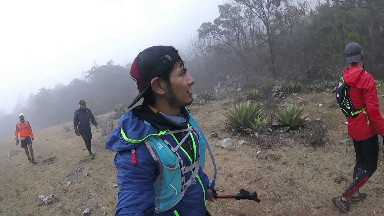 entrenamiento ultra trail 50 km