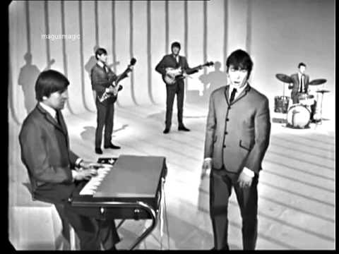 The Animals - House of the Rising Sun (clip, 1964) ♥♫ 50 YEARS & counting