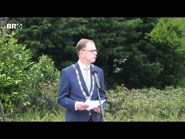 4 mei herdenking Bodegraven-Reeuwijk 2021