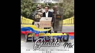 Electro - Guaido - Mix -- Dj cristian Romero