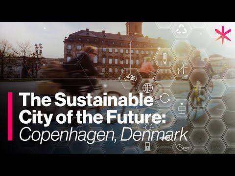 Is Copenhagen the World's Most Sustainable City?