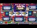 Quintuple Magic | Çılgın Şanslı Hesap | Crazy Luck Account | Billionaire Casino |
