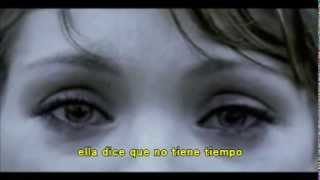 Keane- She Has No Time (subtítulos en español) -Strangers DVD-