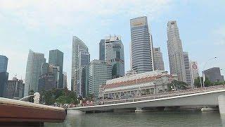 Madrileños por el Mundo: Singapur