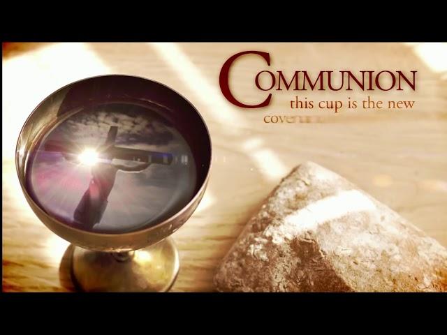 06-06-2021 - Be Careful Who You Choose - Rev. Robert Dickson