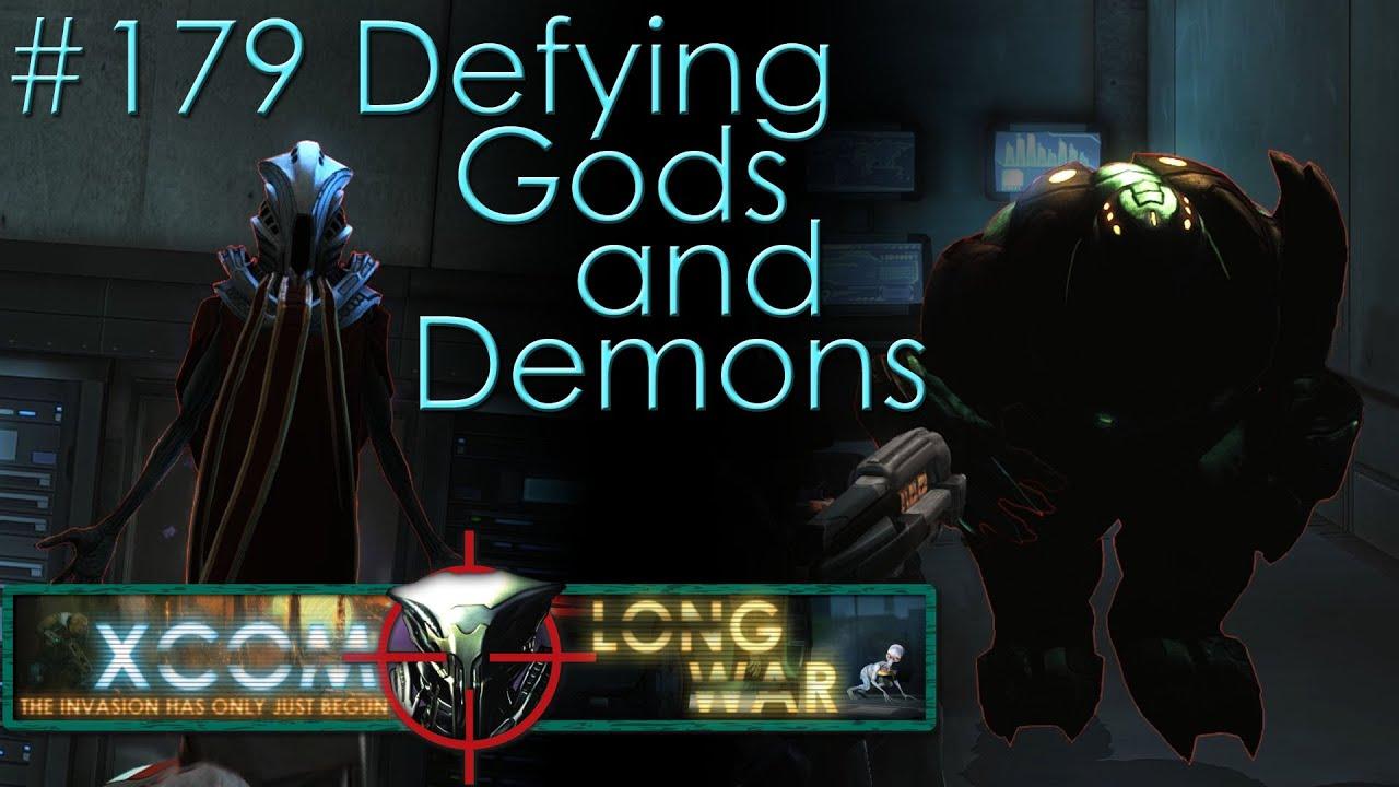 Gods Long War