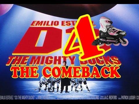 Mighty Ducks 4 The Comeback Of Glory Youtube