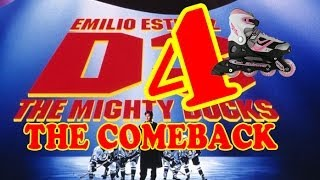 Mighty Ducks 4: The Comeback of Glory