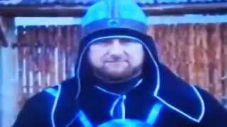Рамзан Кадыров снялся в кино. Чеченская Республика.