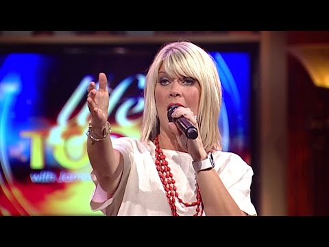 Natalie Grant: Clean James Robis  LIFE Today