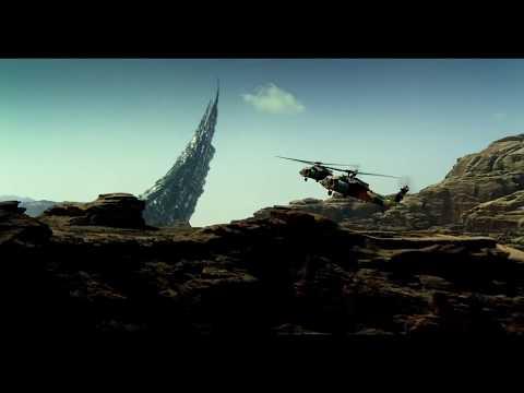 Transformers 5 Español película completa