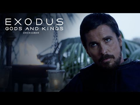 Exodus: Gods and Kings | Remember This TV Commercial [HD] | 20th Century FOX