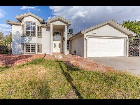 Westside Home for Sale | 7356 Luz De Dia Ct El Paso TX 79912