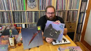 BUDGIE: is this the best band you've never heard? Rare heavy metal records Vinyl Happy Hour Bday Ep