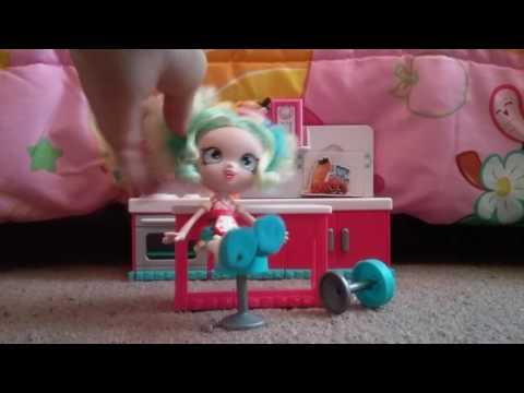 Shopkins Season 6 Hot Spot Kitchen and...