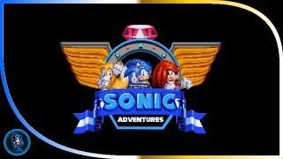 Team Sonic Adventures - The Season 1