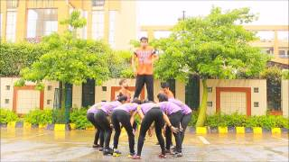 Selfie Le Le Re  - Bajrangi Bhaijaan - Urban Dance Center India