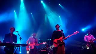Deerhunter - What Happens to People? (live in Athens 2019)