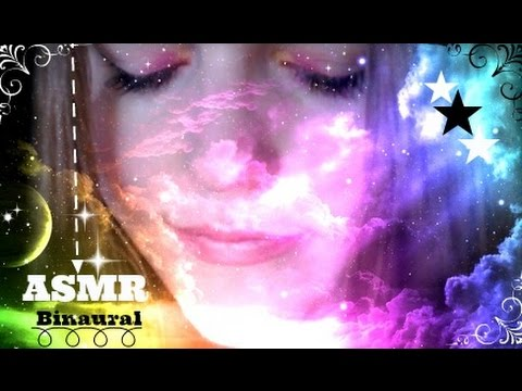 ASMR Binaural Eargasm Layered Intense Mouth Sounds, Pop Rocks, Tongue clicking, Blowing.