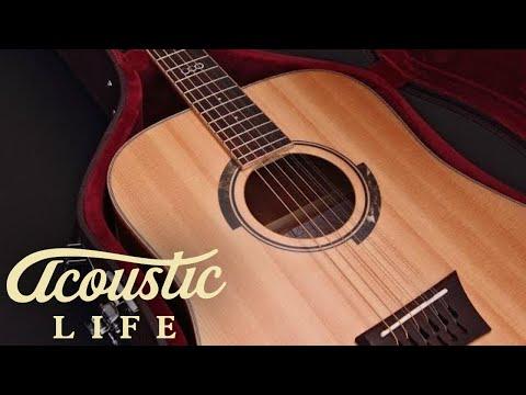 5 Acoustic Guitar Case No-No's (AT53)