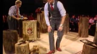 Penn & Teller - Don't Try This at Home (1990)