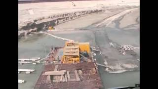ACTION INTERNATIONAL SERVICES Palm Jumeirah Vehicular Tunnel Dubai, UAE