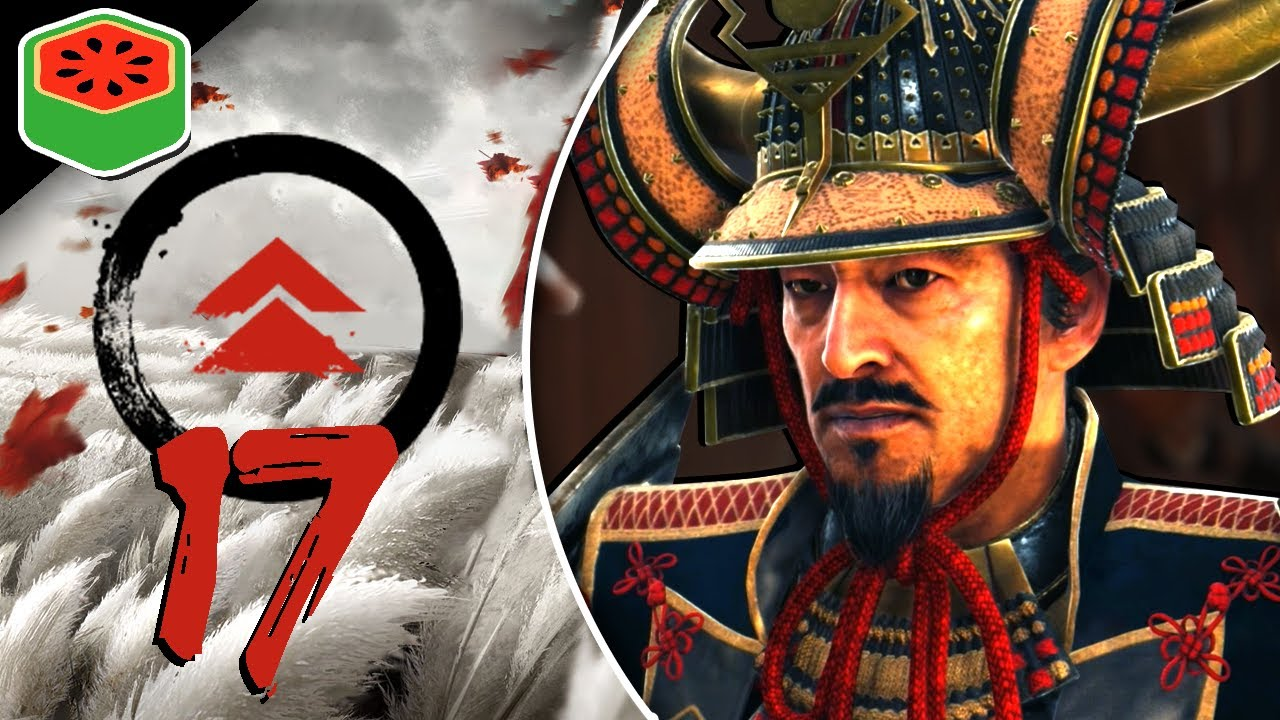 PART 17 - IM SORRY... WHAT!? | Ghost of Tsushima Let's Play